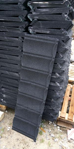Quality Stone Coated Roofing Sheet (Payment on Delivery) | Building Materials for sale in Lagos State, Amuwo-Odofin