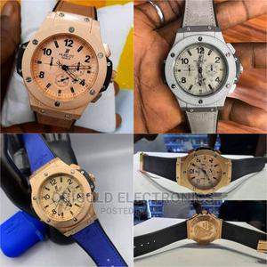 Hublot Wrist Watch | Watches for sale in Lagos State, Ojo