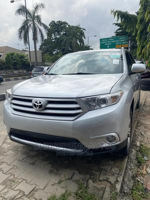 Toyota Highlander 2012 Limited | Cars for sale in Lagos State, Surulere