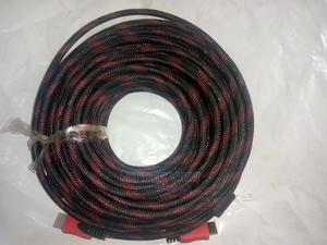 HDMI to HDMI Cable - 30m | Accessories & Supplies for Electronics for sale in Lagos State, Oshodi