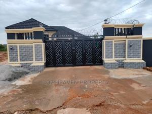 Furnished 4bdrm Bungalow in Co2 Heavens Property, Benin City for Sale | Houses & Apartments For Sale for sale in Edo State, Benin City