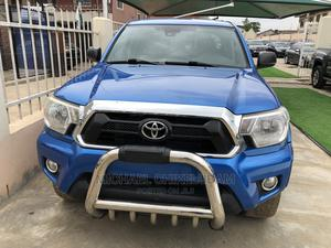 Toyota Tacoma 2012 Blue | Cars for sale in Lagos State, Ikeja