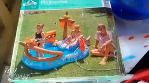 Swimming Pool With Slide.   Toys for sale in Lagos State, Lagos Island (Eko)