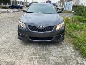 Toyota Camry 2011 Green   Cars for sale in Lagos State, Lekki