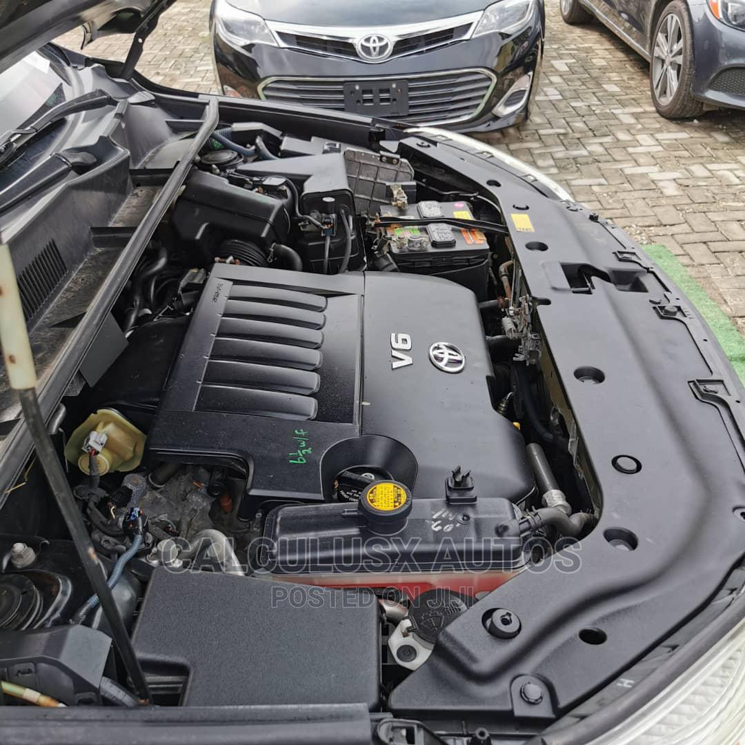 Archive: Toyota RAV4 2007 Limited V6 Black