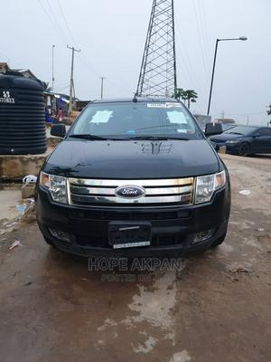 Ford Edge 2007 Black | Cars for sale in Lagos State, Kosofe