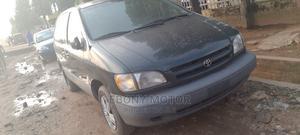 Toyota Sienna 2000 Green | Cars for sale in Lagos State, Ifako-Ijaiye