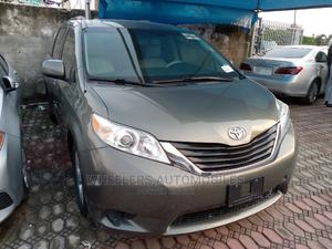 Toyota Sienna 2011 LE 7 Passenger Green | Cars for sale in Lagos State, Amuwo-Odofin