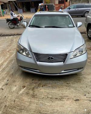 Lexus ES 2007 350 Silver | Cars for sale in Anambra State, Nnewi