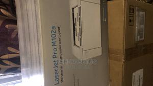 Hp Laserjet M102a | Printers & Scanners for sale in Lagos State, Lekki