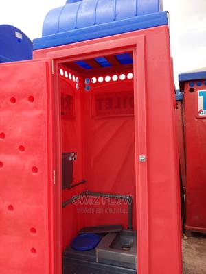 Mobile Toilet | Safetywear & Equipment for sale in Lagos State, Ajah
