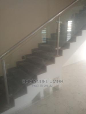 4bdrm Duplex in Sabini Villa, Ado / Ajah for Sale   Houses & Apartments For Sale for sale in Ajah, Ado / Ajah