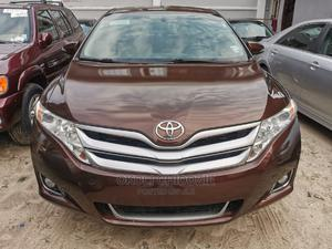 Toyota Venza 2013 LE AWD V6 Brown   Cars for sale in Lagos State, Amuwo-Odofin
