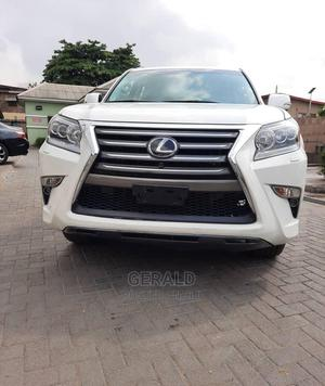 Lexus GX 2018 460 Luxury White | Cars for sale in Lagos State, Yaba