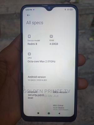 Xiaomi Redmi 8 64 GB Blue   Mobile Phones for sale in Osun State, Ife