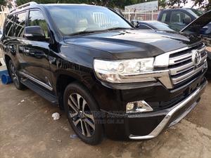 Toyota Land Cruiser 2016 Black | Cars for sale in Abuja (FCT) State, Garki 2