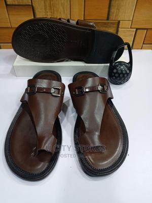 Men's Italian Pam Slippers | Shoes for sale in Lagos State, Ojo