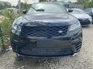Land Rover Range Rover Velar 2018 Black | Cars for sale in Abuja (FCT) State, Gwarinpa