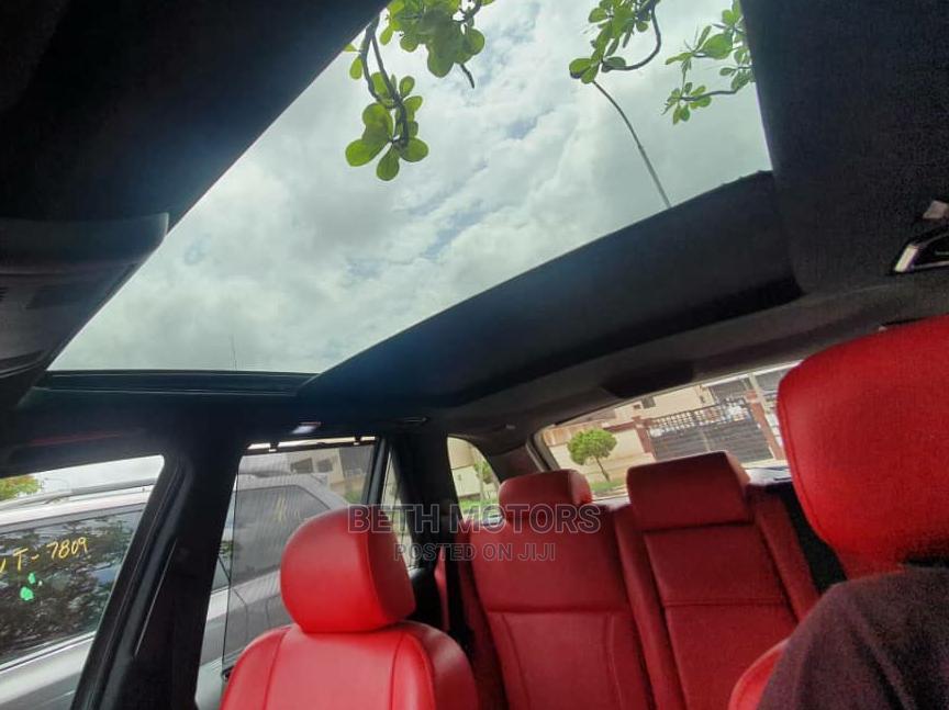 BMW X5 2005 Black | Cars for sale in Lagos Island (Eko), Lagos State, Nigeria