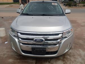 Ford Edge 2011 Silver | Cars for sale in Lagos State, Alimosho