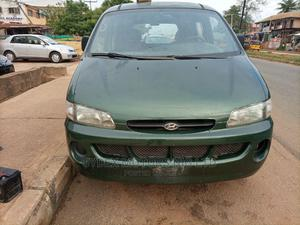 Hyundai H200 1998 Green | Buses & Microbuses for sale in Kwara State, Ilorin South