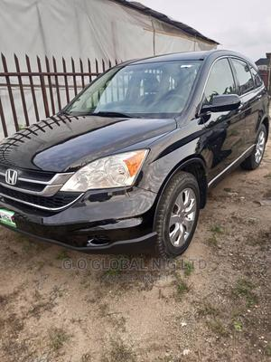 Honda CR-V 2010 | Cars for sale in Rivers State, Port-Harcourt