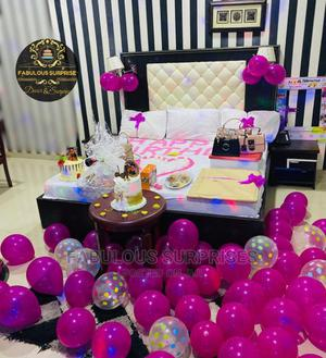 Balloon Decorations for Birthdays, Proposal, Anniversary Etc | Party, Catering & Event Services for sale in Abuja (FCT) State, Asokoro