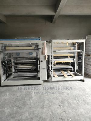 2 Colour Gravure Printing Machine   Printing Equipment for sale in Lagos State, Isolo