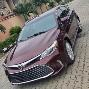 Toyota Avalon 2013 Red | Cars for sale in Lagos State, Lekki