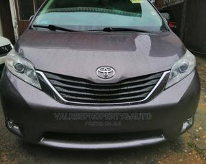 Toyota Sienna 2011 LE 8 Passenger Gray | Cars for sale in Lagos State, Lekki