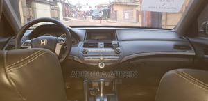 Honda Accord 2010 Sedan EX Gray   Cars for sale in Lagos State, Surulere