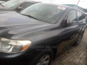 Toyota Highlander 2010 SE Gray | Cars for sale in Lagos State, Ojodu