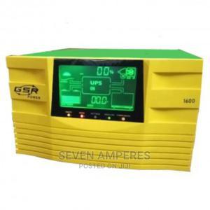 1.6kva 24v Hybrid Inverter   Solar Energy for sale in Lagos State, Alimosho
