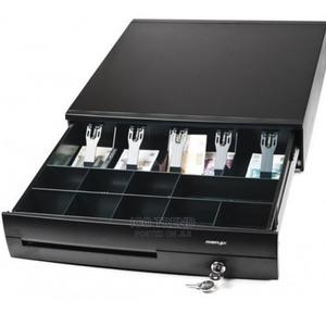 Cash Drawer for Point of Sale (POS) System With Coin Tray | Store Equipment for sale in Lagos State, Ikeja