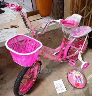 Children Bicycle Princess Size 16 Inches. | Toys for sale in Lagos State, Lagos Island (Eko)