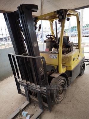 2.5tons Hyster Forklift Gas   Heavy Equipment for sale in Ogun State, Ado-Odo/Ota