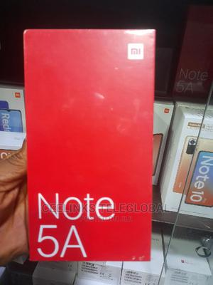 New Xiaomi Redmi 5A 16 GB Black | Mobile Phones for sale in Lagos State, Ikeja
