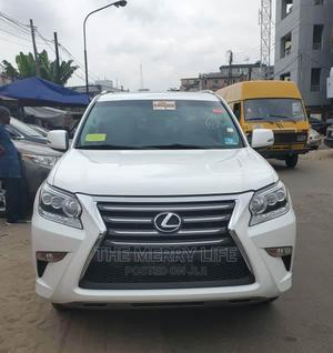 Lexus GX 2015 460 Base White | Cars for sale in Lagos State, Lagos Island (Eko)