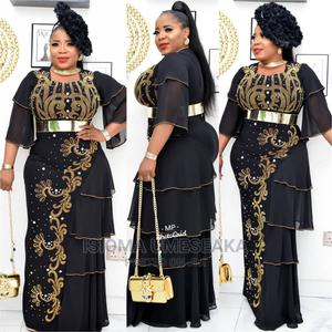 Turkey Luxury Gowns.   Clothing for sale in Lagos State, Ajah