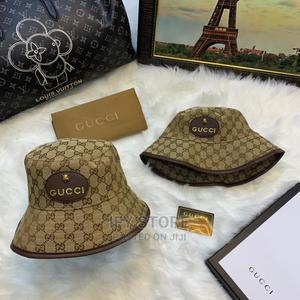 Gucci Round Cap   Clothing Accessories for sale in Lagos State, Lagos Island (Eko)
