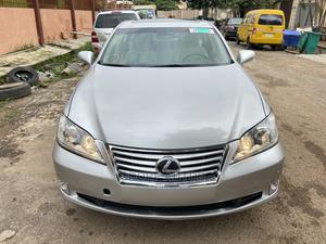 Lexus ES 2011 350 Beige | Cars for sale in Lagos State, Ogba