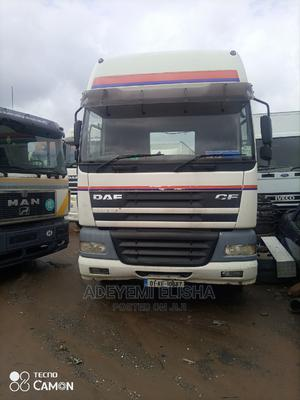 Foreign Used DAF 85 Cf 6 Tyres Rotor Engine, Manual, Righty | Trucks & Trailers for sale in Lagos State, Amuwo-Odofin