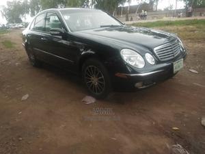 Mercedes-Benz E320 2004 Black | Cars for sale in Kaduna State, Kaduna / Kaduna State