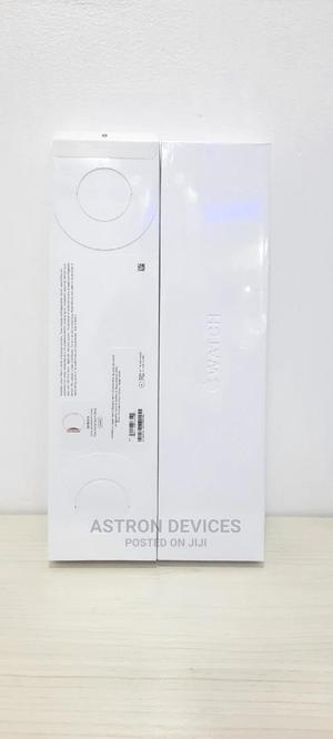 Apple Iwatch Series 6 40mm (GOLD) | Smart Watches & Trackers for sale in Lagos State, Ikeja
