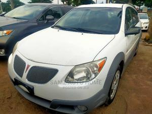 Pontiac Vibe 2005 1.8 AWD White | Cars for sale in Lagos State, Ikotun/Igando