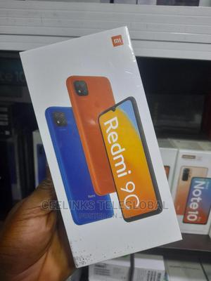 New Xiaomi Redmi 9C 64 GB Silver | Mobile Phones for sale in Lagos State, Ikeja