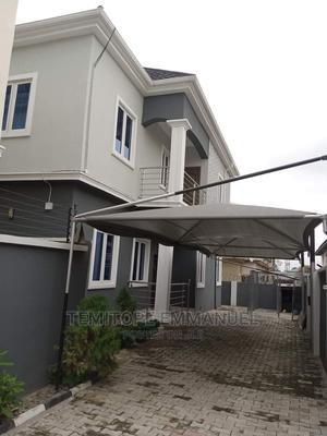 Furnished 5bdrm Duplex in Oko Oba Gra Scheme 1 for Sale | Houses & Apartments For Sale for sale in Agege, New Oko Oba