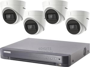 CCTV Security Solution | Security & Surveillance for sale in Lagos State, Maryland
