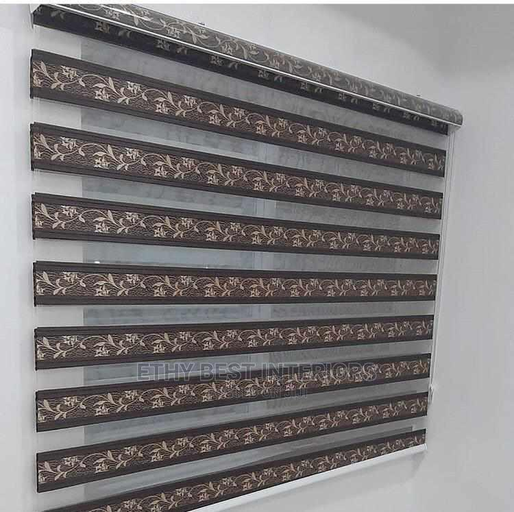 Zebra Blinds   Home Accessories for sale in Surulere, Lagos State, Nigeria