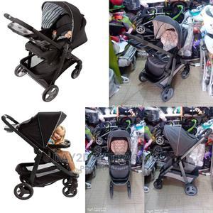 Tokunbo Uk Used Detachable Graco Stroller | Prams & Strollers for sale in Lagos State, Ikeja